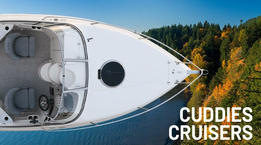 Cuddies Cruisers