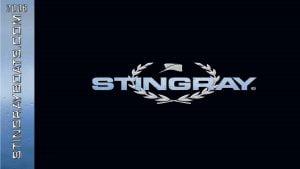 2006 Stingray Catalog Cover