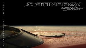 2007 Stingray Catalog Cover
