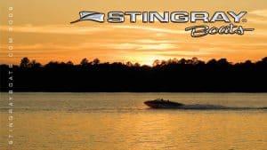 2008 Stingray Catalog Cover