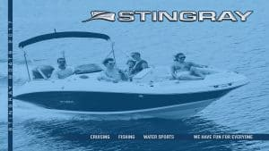 2017 Stingray Catalog Cover