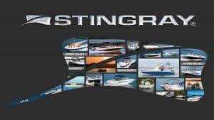 2018 Stingray Catalog Cover