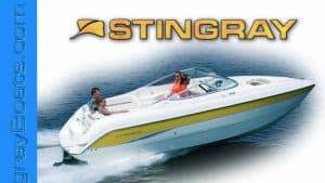 2003 Stingray Catalog Cover