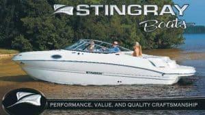 2011 Stingray Catalog Cover