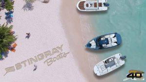2020 Stingray Catalog Cover