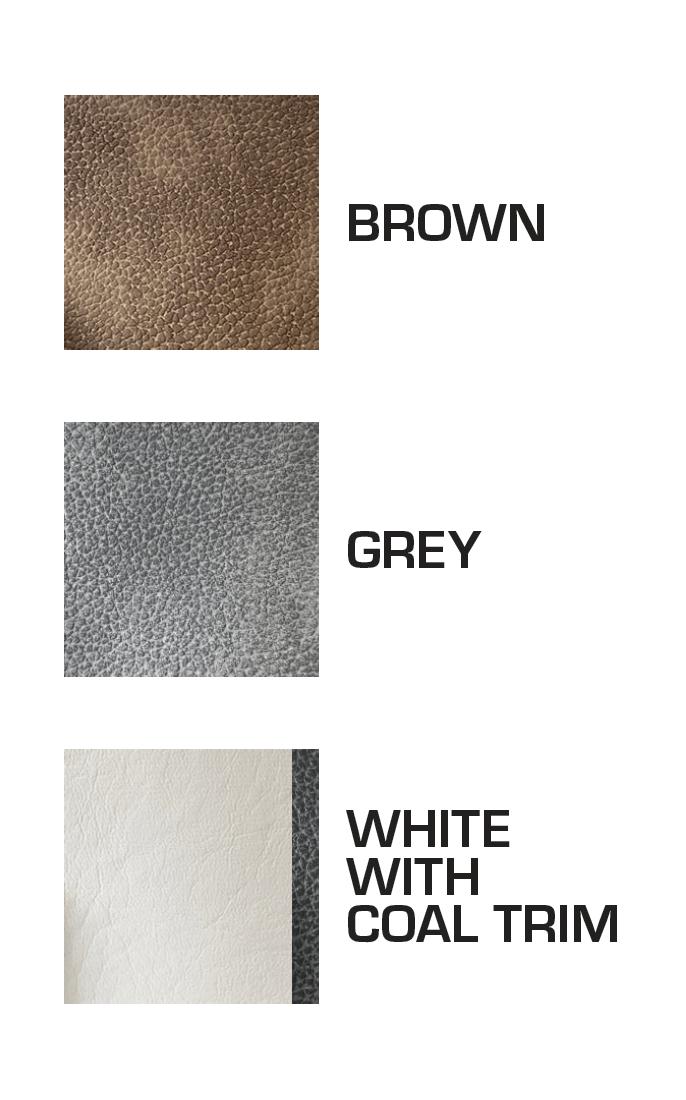 Stingray Boats - Interior Color Options